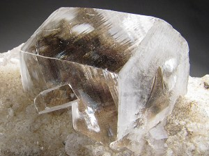 Calcite Crystals on Matrix Wuzhou Prefecture Guangxi Zhuang AR China Mineral Specimen For Sale